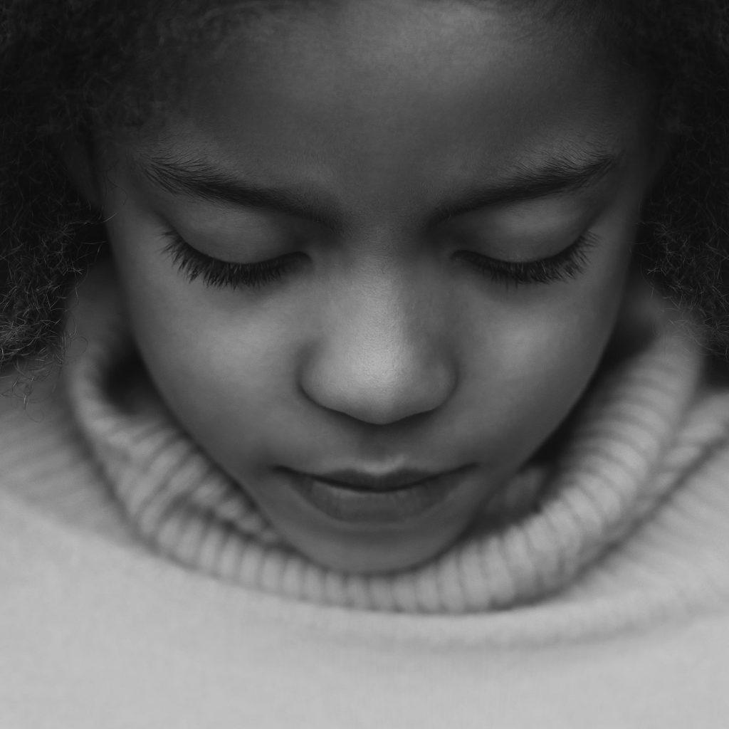 dziewczynka portret fotograficzny na śląsk u