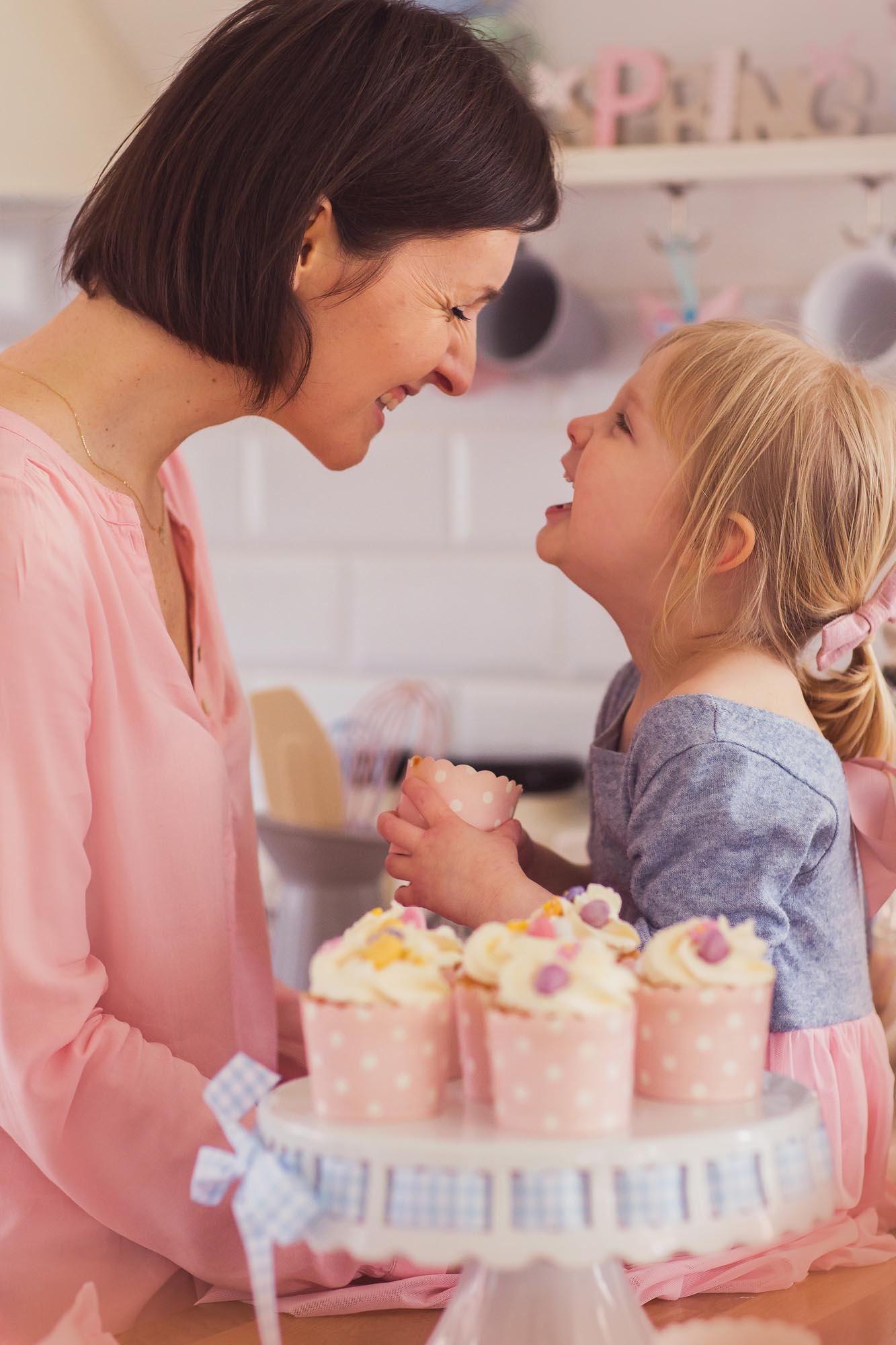 Mama i córka... Niepowtarzalna więź